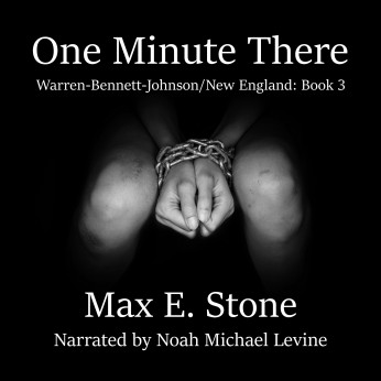 Narrated by Noah Michael Levine ~ Now Available on Audible: